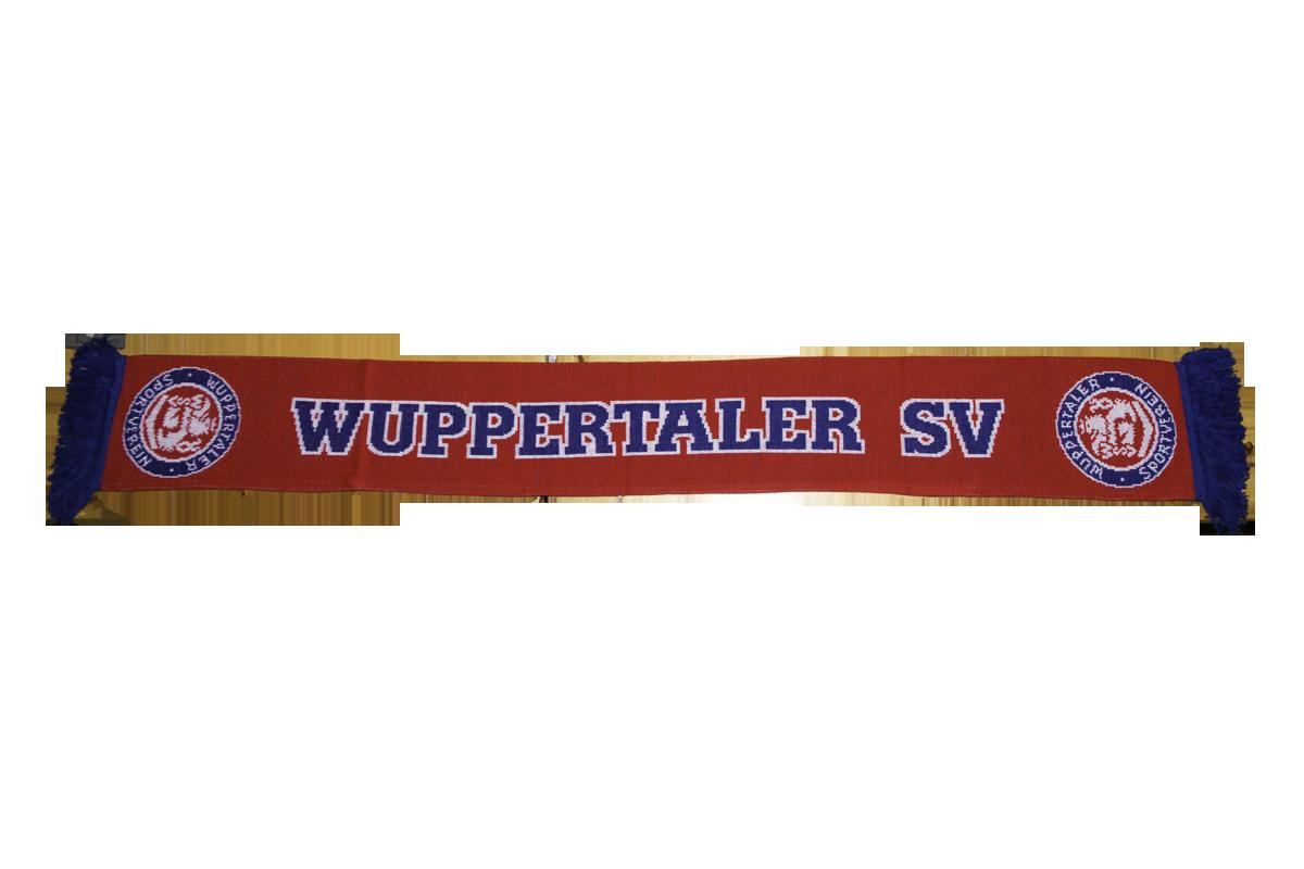 """Fanschal """"Immer wieder WSV"""""""