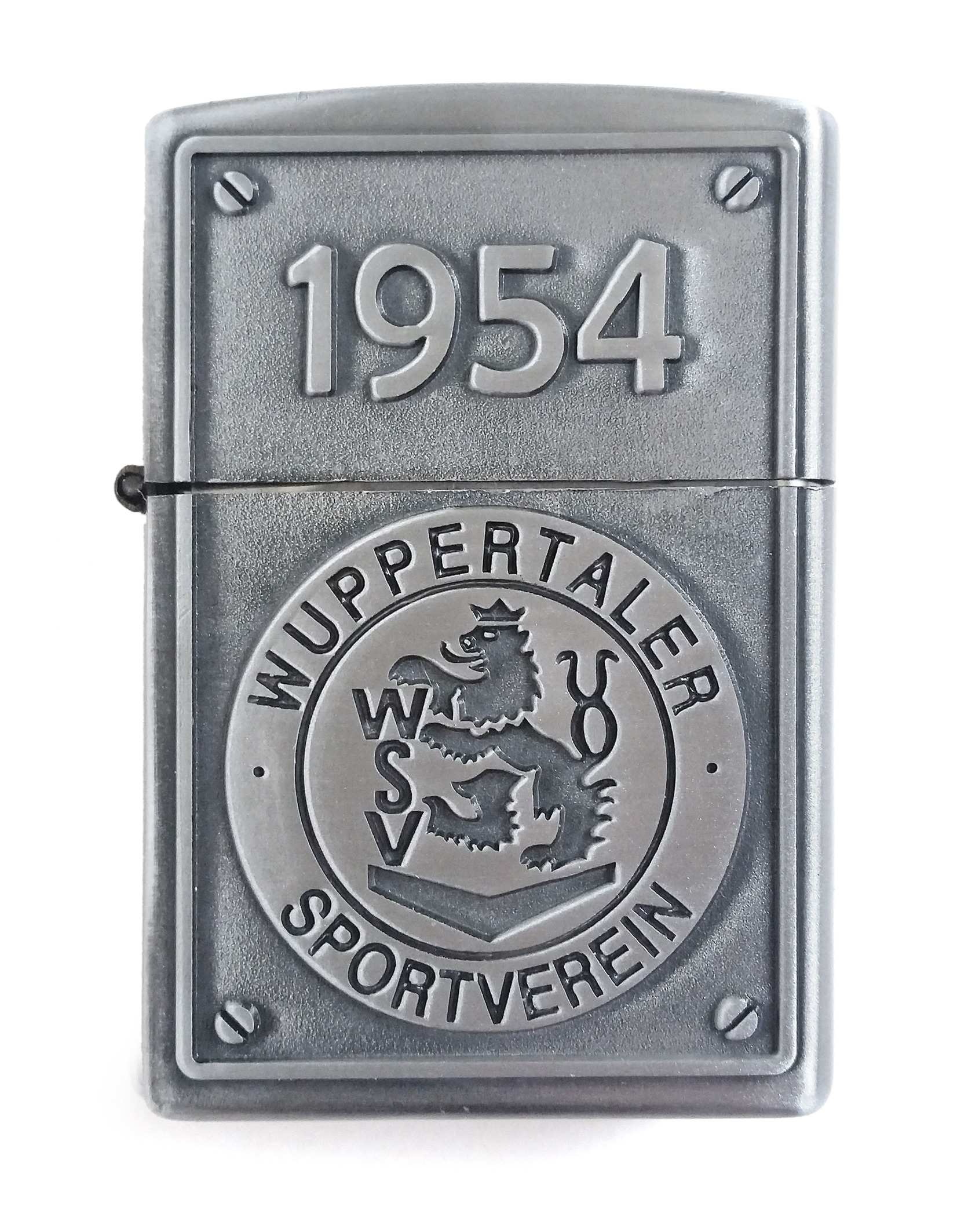 "Benzinfeuerzeug ""1954"""