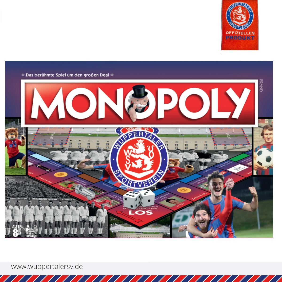 WSV-Monopoly