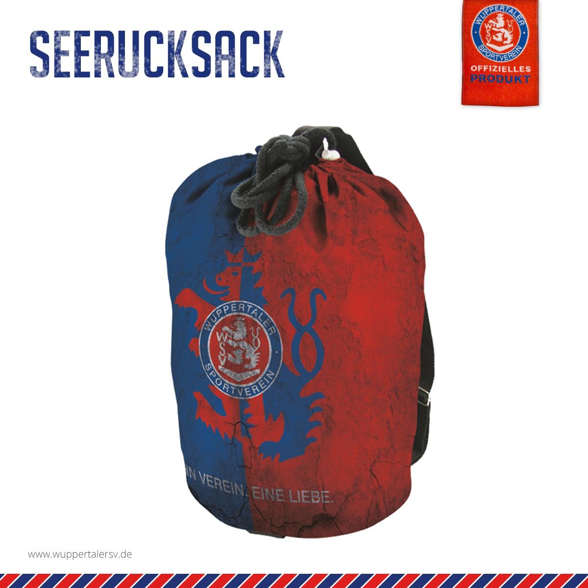 WSV-Seerucksack