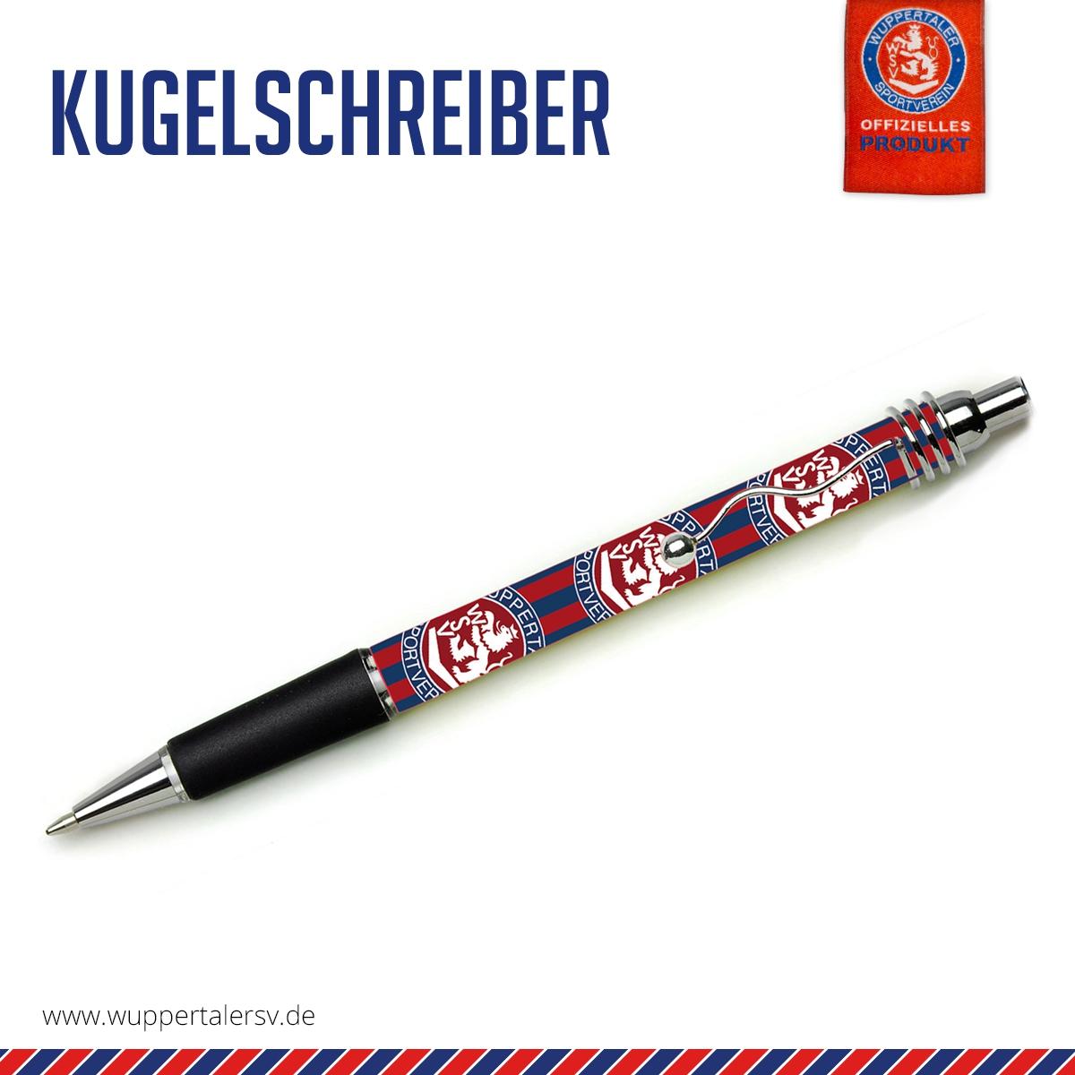 Kugelschreiber Stripes