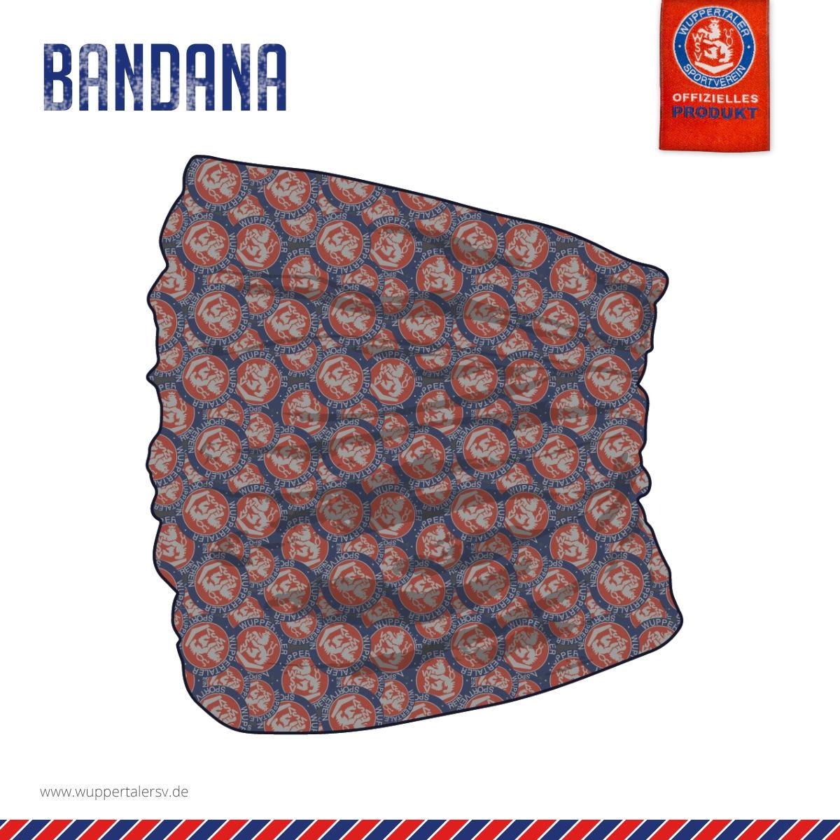 WSV-Bandana Wappen