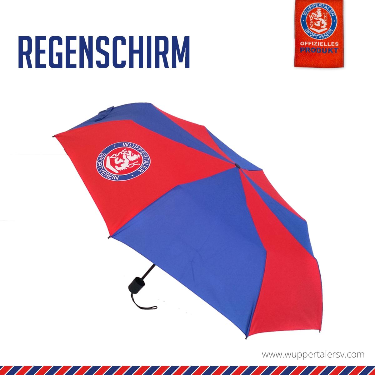 WSV-Faltregenschirm