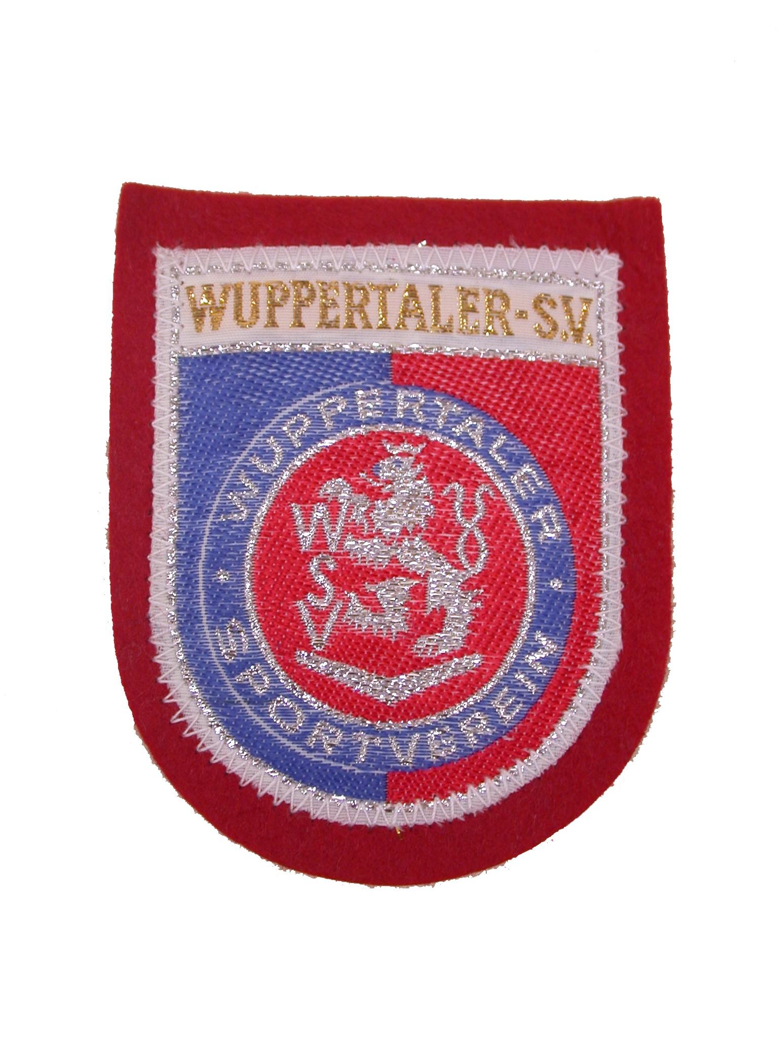 Aufnäher Traditionswappen Banner Wappen